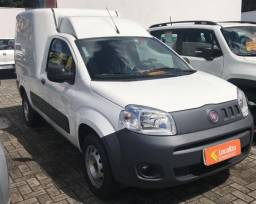 FIAT FIORINO 2017/2018 1.4 MPI FURGÃO HARD WORKING 8V FLEX 2P MANUAL - 2018
