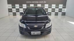 Chevrolet - ONIX HATCH LT 1.0 8V FlexPower 5p Mec. - 2013
