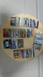 Coleção de Cartões Nacionais e Importados