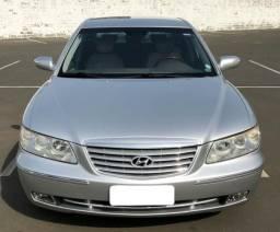Hyundai Azera - 2007