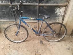 Bicicleta 18marchas aro 26