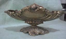 Floreira Antiga em Bronze