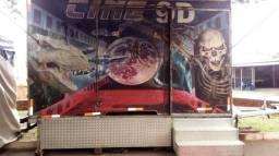 Alugase um cinema 9d pra aniversario valor900.00