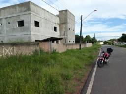 Terreno no Caranã - Boa Vista/RR