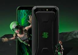 Xiaomi Black Shark 8GB RAM 128GB