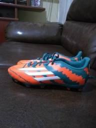 Chuteira Adidas Infantil Messi 10.3 Original dba8dce890851