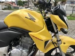 Honda cb 300 - 2013
