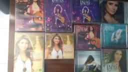 Paula Fernandes Cds e Dvds