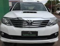 Toyota Hilux SW4 SRV 3.0 2015/2015 DIESEL - 2015