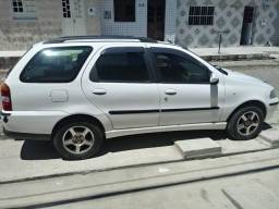 Fiat palio weekend stile - 2001