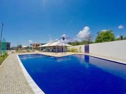 Excelente oportunidade - Terreno em condomínio fechado a 200m da praia em Paripueira