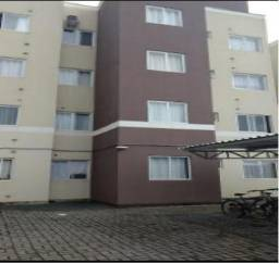 Apartamento à venda com 2 dormitórios em Escolinha, Guaramirim cod:CX332SC