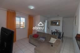 Apartamento à venda com 2 dormitórios em Nova parnamirim, Parnamirim cod:819968