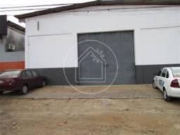 Galpão/depósito/armazém para alugar em Parque de exposições, Parnamirim cod:809623