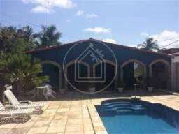 Hotel à venda com 5 dormitórios em Praia de genipabu, Extremoz cod:748377