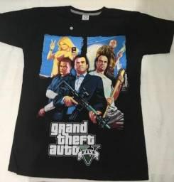 Kit 16 Camisas R$ 250,00
