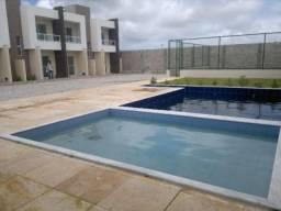 Casa duplex residencial, porto boulevard ii, parque das nações, parnamirim.