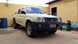L200 gl 2011 - 2011