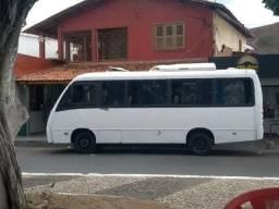 Vendo micro ônibus neobus 2008/09