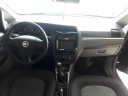 Fiat Linea 2014 Essence - 2014