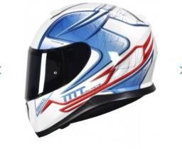Capacete Moto Mt Thunder 3 obs: imgem meramente inlustrativa
