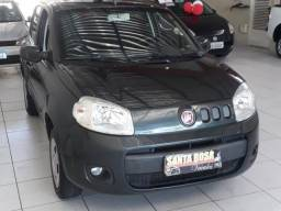 UNO 2013/2014 1.0 EVO VIVACE 8V FLEX 4P MANUAL - 2014
