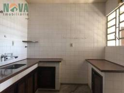 Apartamento com 4 dormitórios à venda, 177 m² por R$ 320.000 - Centro - Uberaba/MG