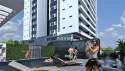 Apto 4 Dormitórios na Planta, 165m² Privativos, 2 Vagas no Centro de Santa Maria