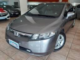 Civic EXS 1.8 Aut. 2008/08 - 2008