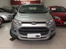 Ford EcoSport Freestyle 1.6 Aut. C/ apenas: 30.000KM - 2016