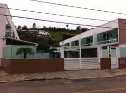 Casa com 3 dormitórios à venda, 102 m² por R$ 650.000 - Parque Jardim da Serra - Juiz de F