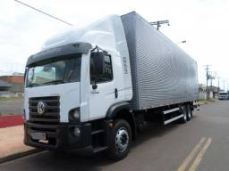 Volks VW 24-280 6X2 contellation bau - 2015