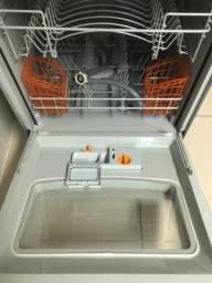 Lavadora 8 Serviços Brastemp