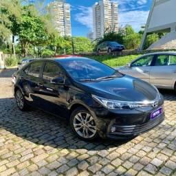 Corolla 2019 Blindado apenas 2 mil kms - 2019