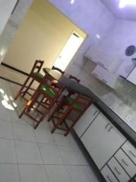 Casa na Barra do Jucú com 05 quartos próximo ao mar!