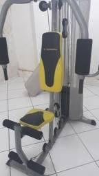 Estação de Musculação Diadora