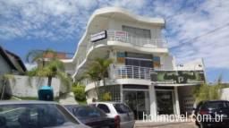 Prédio inteiro à venda com 5 dormitórios em Campeche, Florianópolis cod:HI0424