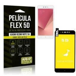 Pelicula De gel Xiaomi Redmi 5A