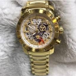 179936ce202 Relógio bvlgari