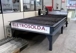 Mesa de Corte a Plasma CNC Ferrolan Compacta XY