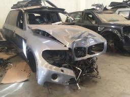 Sucata Bmw X5 V8 4.8 2009