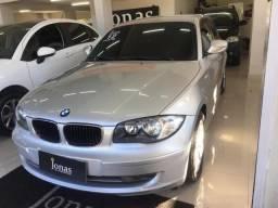 BMW 118I 2011/2012 2.0 UE71 16V GASOLINA 4P AUTOMÁTICO - 2012