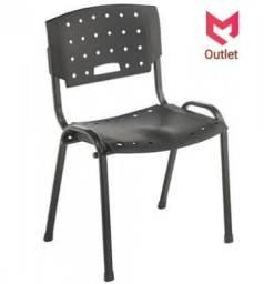 Cadeira Fixa Poli