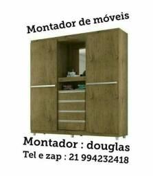 Montador de móveis profissional 994232418