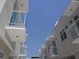 Casa de condomínio à venda com 2 dormitórios em Braz de pina, Rio de janeiro cod:533
