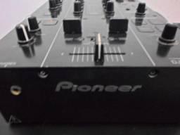 Mixer pioneer djm 350