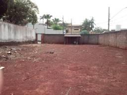 Tabajaras, Terreno de Esquina, com 375m² ( 12,50m X 30,00 )