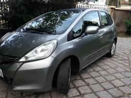 Honda fit lx 1.4 automático 2014 - 2014
