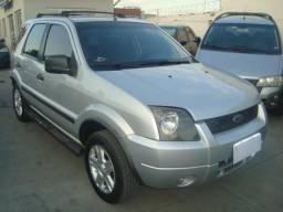 Ford Ecosport XLS 2007 2.0 16v Automatico Completa Financio sem Entrada - 2007