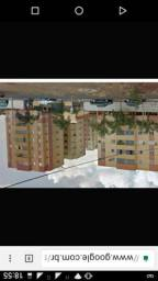 Aluga-se apartamento Rio Verde/GO
